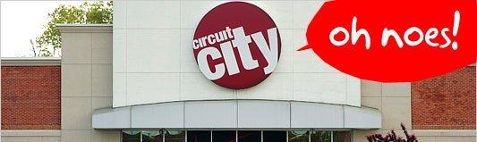 Circuit City Goes Bankrupt, Files for Chapter 11 Protection