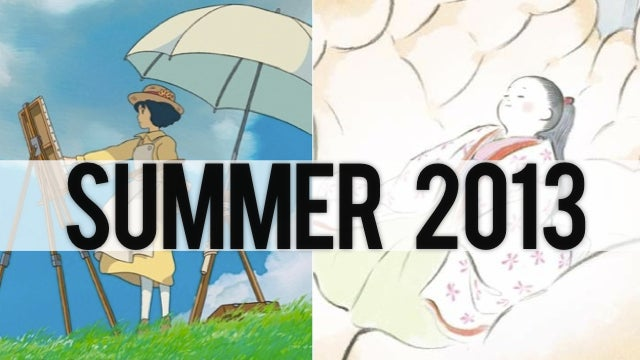 Here Are the Next Two Studio Ghibli Anime