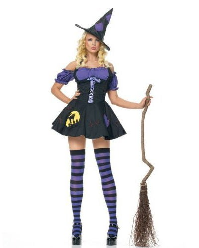 Top 10 Sexiest Halloween Costumes for 2007