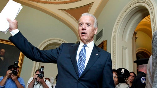 Joe Biden Says Absolutely Correct Thing About House Republicans
