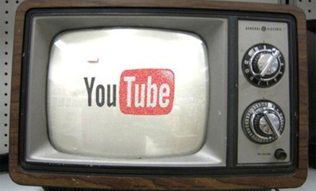 Descend Into the Weird, Dark World of Unseen YouTube Videos