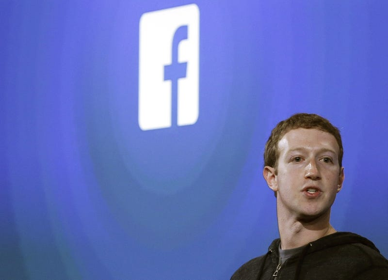 """Zuckerberg Releases Statement Calling PRISM Charges """"Outrageous"""""""