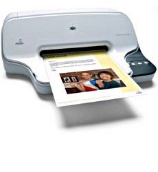 Presto Printer, Delivering E-mail to Geezers Everywhere
