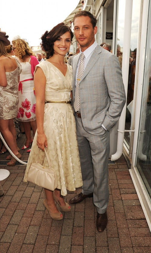 A Day At The Races Brings Old-School Elegant Looks
