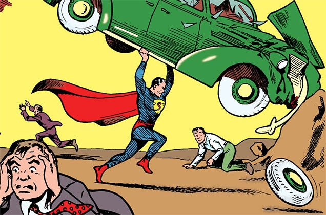 The World's Most Expensive Comic Sold For Over $3 Million