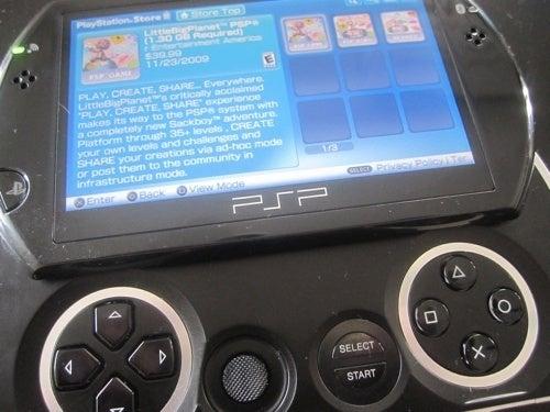 LittleBigPlanet PSP Now Available Digitally