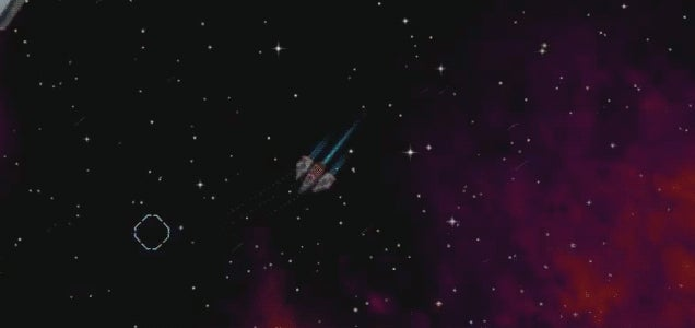 Space Action-RPG Plays Like Freelancer's Top-Down Little Brother
