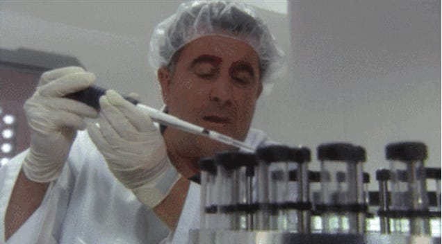 Our New Favorite Tumblr: That's Not How You Pipette