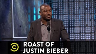 These Are the Most Brutal Jokes From the Roast of Justin Bieber
