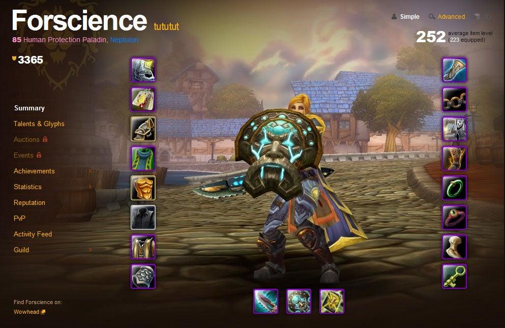 Скачать бесплатно World of Warcraft: Wrath of the Lich King, Скачать WoWhac