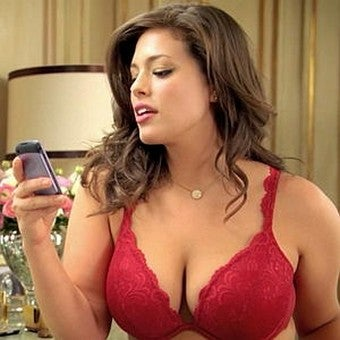 What A Lack Of Plus-Sized Lingerie Does To Sex