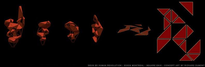 The Amazing Concept Art of Deus Ex: Human Revolution
