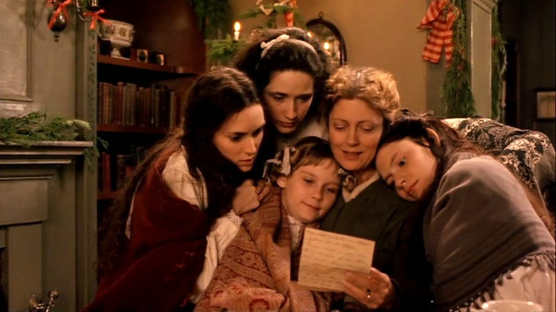 Who Should They Cast in the (Totally Unnecessary) Little Women Remake?