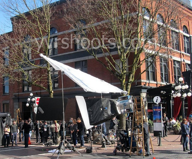 Arrow Set Photos