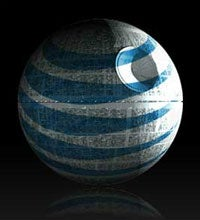 AT&T TOS to Become Less Evil