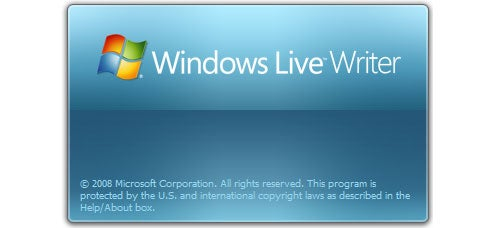 Windows Live Writer Tweaks, Tips, and Updates
