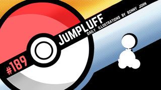 Jubilant Jumpluff! Pokemon One a Day, Series 2!
