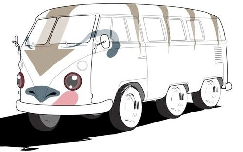 How to turn your old Astro van into an Appa