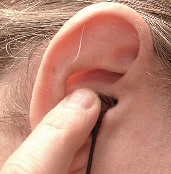 Get the Best Sound from In-Ear Headphones