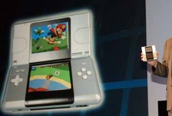 Miyamoto Also Wanted Motion Control In A Nintendo DS