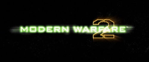 Xbox 360 Modern Warfare 2 Patched Up, All Better