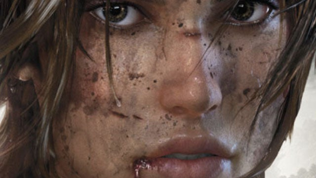 Tomb Raider Movie Reboot Raids Iron Man Writing Team