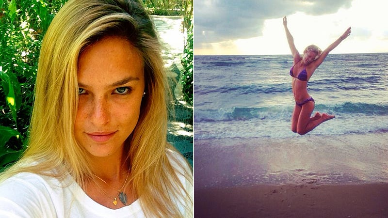 Supermodel Bar Refaeli Can't Get a Man, Confronts Horror of Loneliness