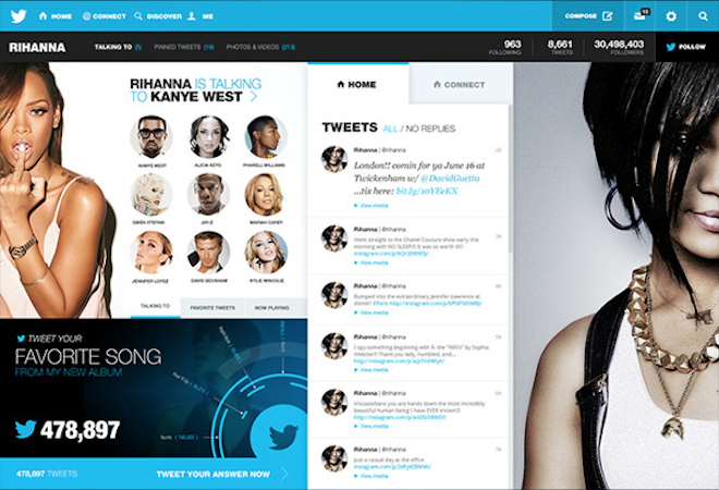 Check Out How Much Better Twitter Could Look (and Work)