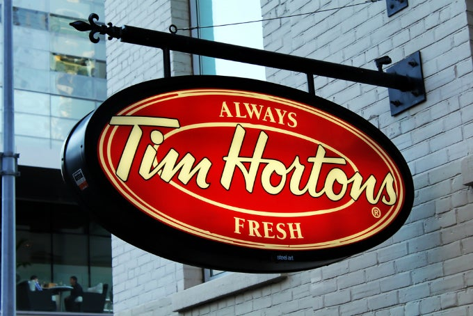 Burger King Buys Tim Hortons for $11.4 Billion