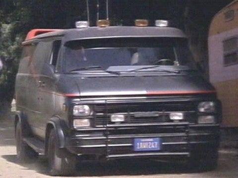 So Long Roadster, Hello Shaggin' Wagon: Tesla Vans Coming Soon