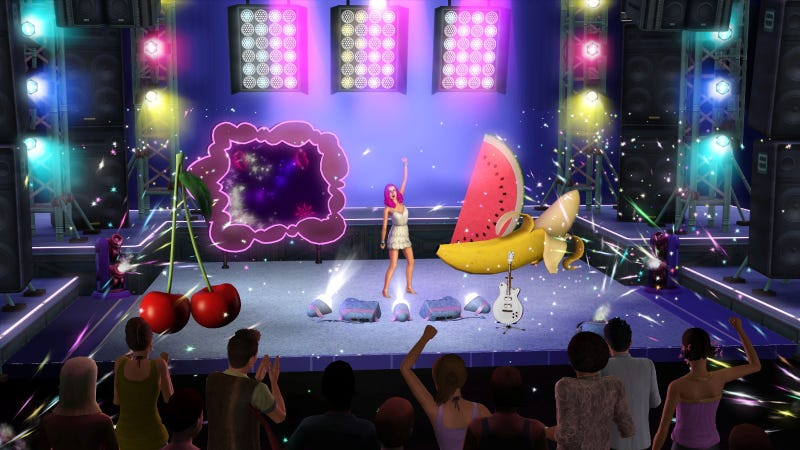 Katy Perry Is Now Making Video Games