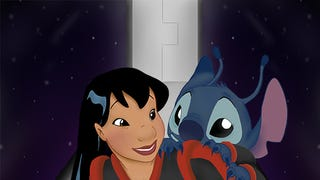 This Is The Space-Faring <em>Lilo & Stitch</em> Sequel We'd Love To See
