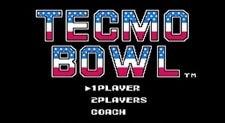 ESRB Leaks Tecmo Bowl Throwback
