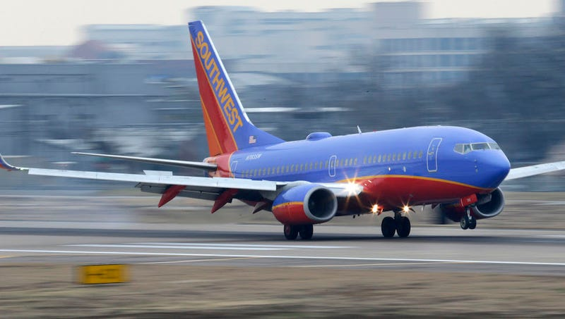 Government: Southwest Airlines Is a Big Fat Liar