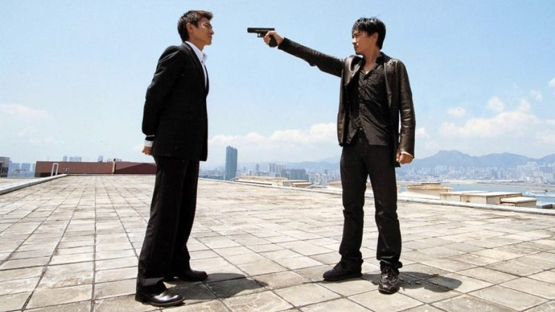 Five Hong Kong Crime Movies You Should Watch Before Playing Sleeping Dogs