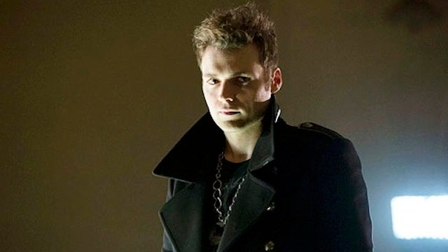 Fringe's Seth Gabel breaks out the hair gel as Arrow's ...
