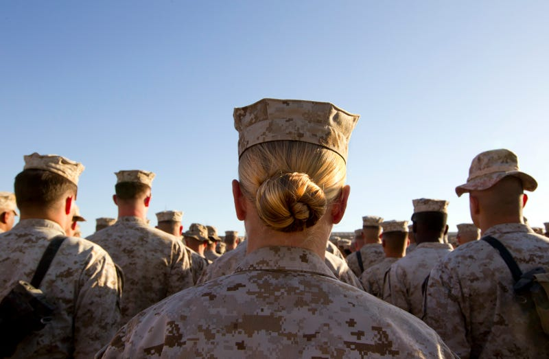 """Claiming """"Mixed Signals"""" Is a Great Rape Defense, Says Military Times"""