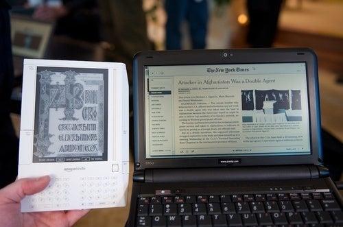 DIY Pixel Qi Kits Arrive Q2, Bring Transflective Displays to Old Laptops