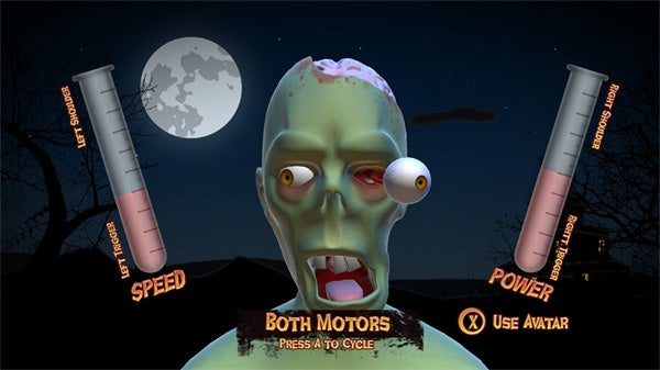 The Controversial Saga Of The Zombie Massage Makers