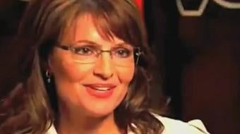 Sarah Palin, 'The World's Greatest'