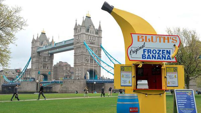 A Bluth's Original Frozen Banana Stand Could Be Opening Near You