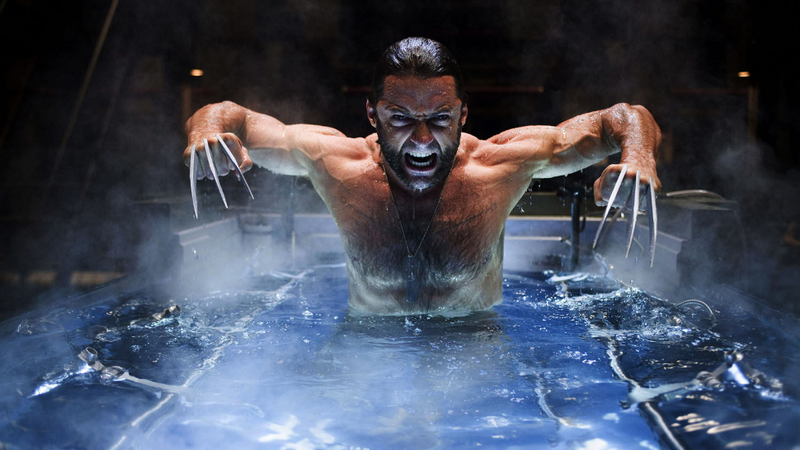 A remarkably detailed fake study of Wolverine's regeneration abilities