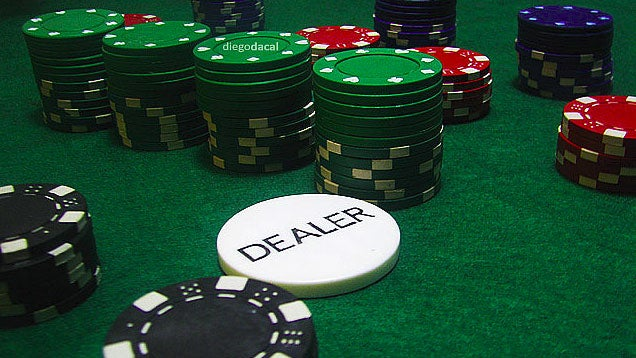 Head to the Right Tables at the Casino for Better Odds at Winning
