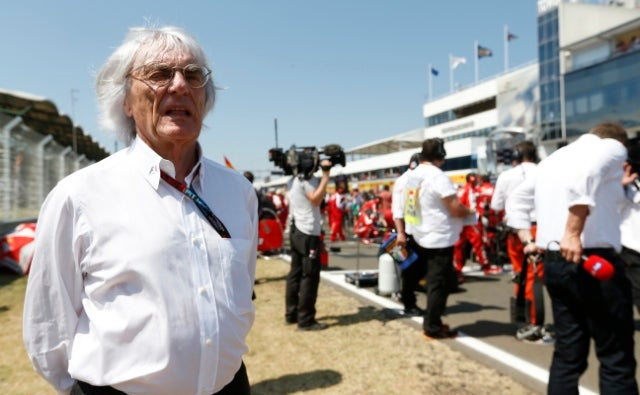 Ecclestone casts doubt on American team joining F1
