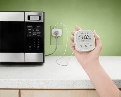 Belkin's Energy-Conscious Gear Keeps Your Electricity Bill In Check