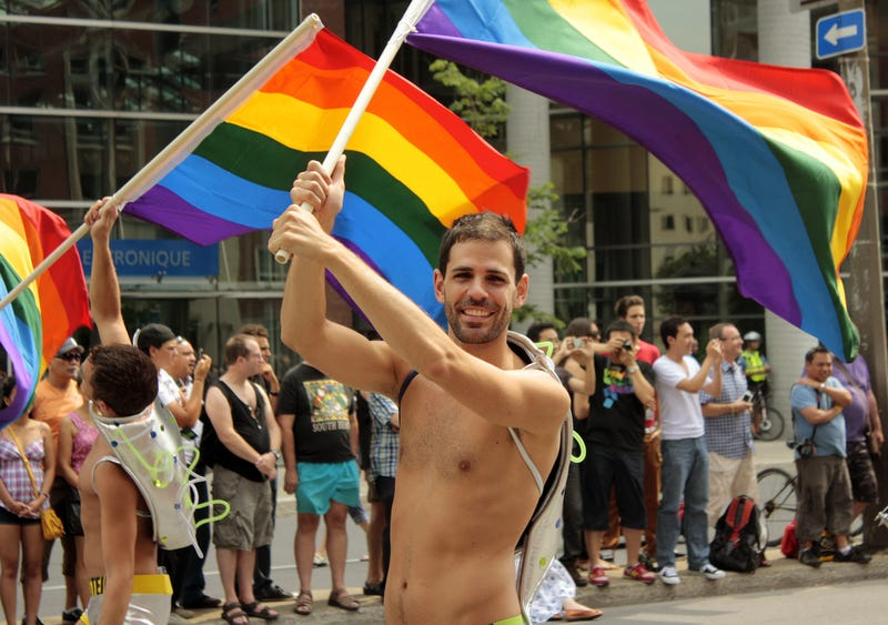 Twitter Turns #SignsYoSonIsGay Hashtag Into Warm and Fuzzy Support Group