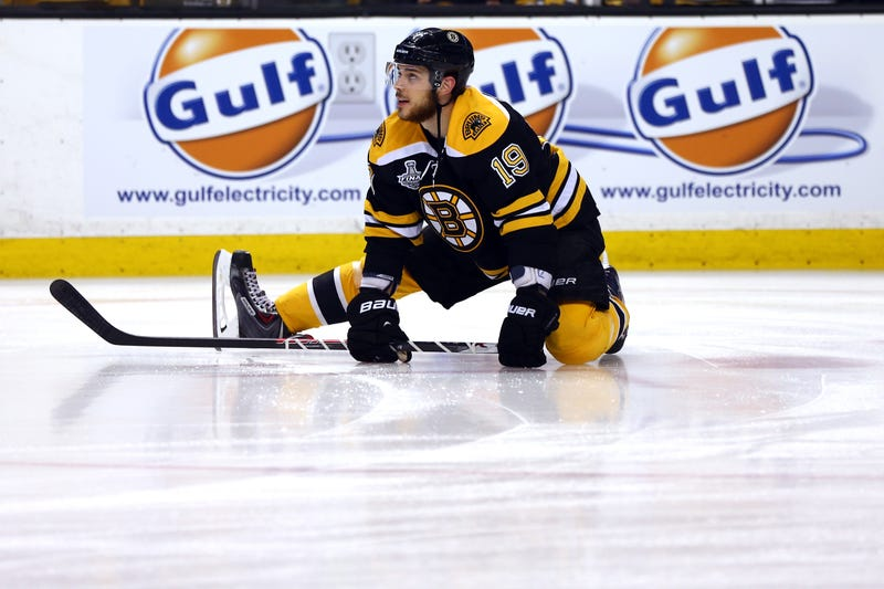 Report: Tyler Seguin Guarded During Playoffs To Prevent His Partying