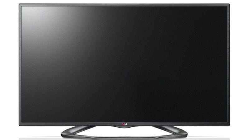 LG 55LA8600 Review: Those Are Some Pricey Bells and Whistles