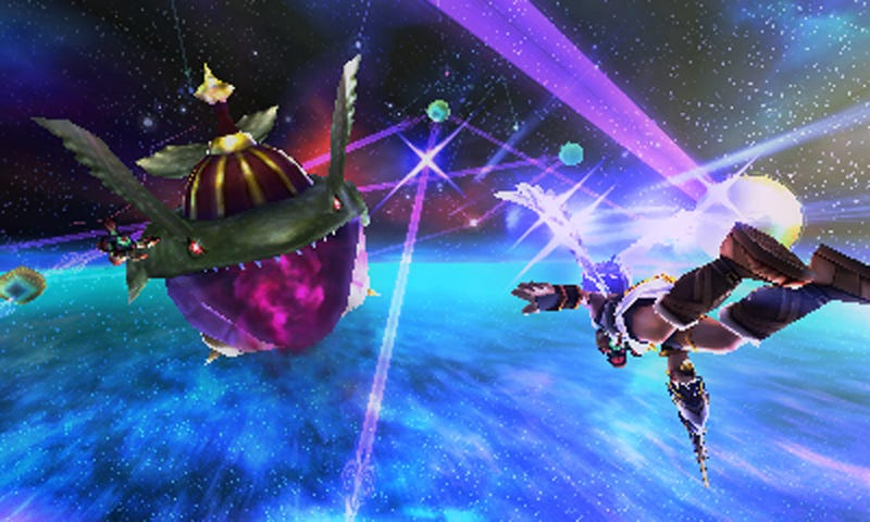 Kid Icarus: Uprising Flies in the Face of Game Critics' Expectations