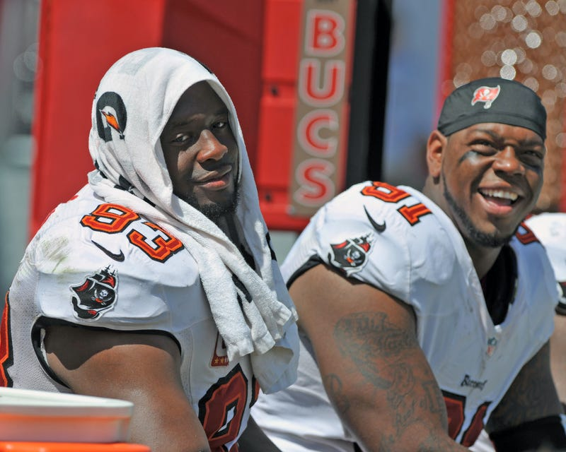 Gerald McCoy: Coaches Were Angry Because I Helped An Opponent Up